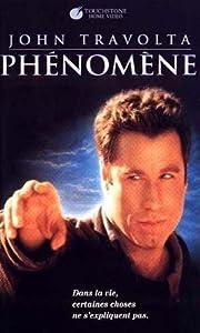 Phénomène [VHS]