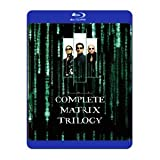 The Complete Matrix Trilogy (Blu-ray) (2003)