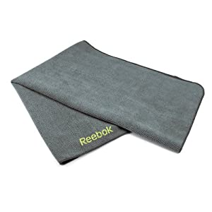 Reebok Active-Dry Workout Towel by Reebok