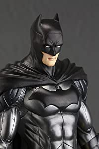 DC Comics Batman Artfx Statue New 52 Version