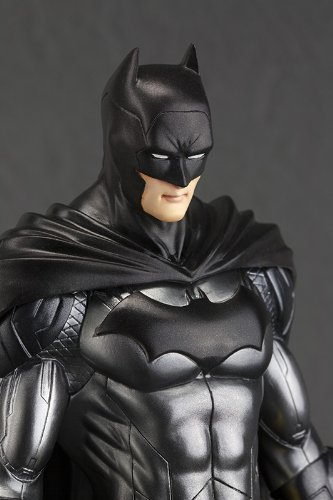 kotobukiya dc comics justice league batman new 52 artfx