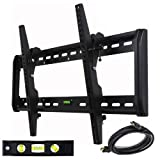 VideoSecu Tilt TV Wall Mount