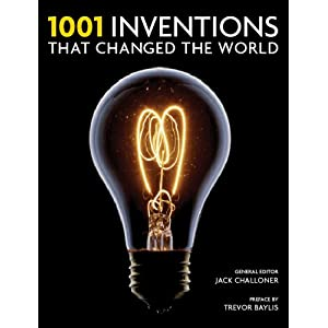 Click to buy Tesla Inventions: 1001 Inventions That Changed the World <b>Hardcover</b> from Amazon!