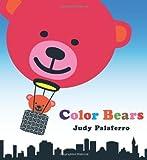 Color Bears [Board book]