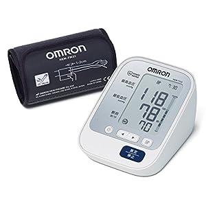 オムロン 電子血圧計 上腕式 フィットカフタイプ HEM-7132