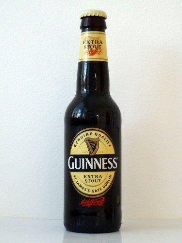 【 セット 販売 】 GUINNESS ( ギネス ) スタウト 瓶 5度 330ml 6本 セット
