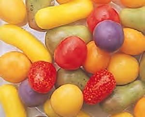 Swiss Mini Fruits Candy 1LB Bag
