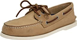 Sperry Top-Sider Men\'s Authentic Original Boat Shoe,Oatmeal,10 M US
