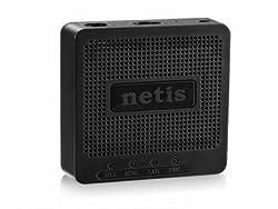 Netis DL4201 Adsl2+ Router with 1 Port Ethernet