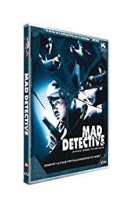 Mad Detective - Coll