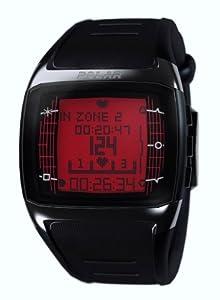 Polar FT60 Black Heart Rate Monitor(Men's) (Old Version)