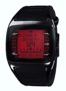 Polar FT60 Montre d'entraînement (Moniteur de fréquence cardiaque) Noir