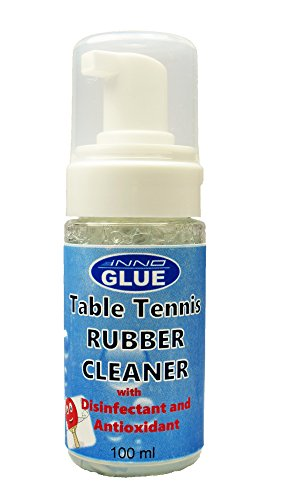 Best Buy! iNNOGLUE Table Tennis Rubber Cleaner, 100ml