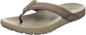 Crocs Men's Yukon Flip Flop by crocs