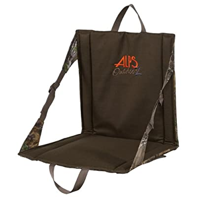 ALPS OutdoorZ 8419014 Weekender Seat with Color Blocking (Realtree Xtra HD)