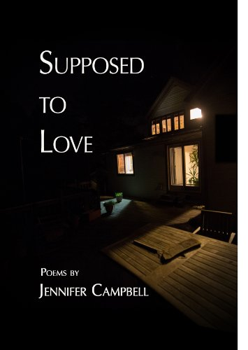 Jennifer Campbell - Supposed to Love