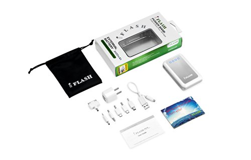 iFlash 8400mAh Power Bank