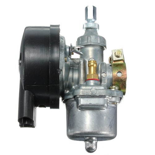Motorized Bicycle Bike Carb Carburetor 50cc 60cc 66cc 80cc 2 Stroke ENGINE (Motorized Bicycle Carburetor compare prices)