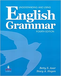 Understanding and Using English Grammar, 4th Edition (Book