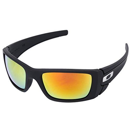 OUTEYE Gafas del Ciclismo UV400 Polarizadas Sport del Aire Libre para Ciclismo Esqui Moto Climb Mujer Unisex