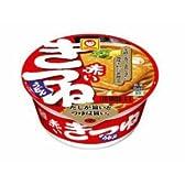 マルちゃん 赤いきつねうどん (東) 96g