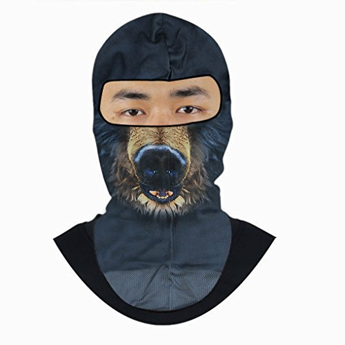 Fakeface-Lovely-Animal-Print-Thin-Soft-Breathable-Full-3D-Anti-UV-Fast-Dry-Face-Mask-Headgear-Balaclava-Printing-Mask-Helmet-Hockey-Combo-for-Outdoor-Motorcycle-Bike-Cycling-Sports-Skiing-Fishing-Clim