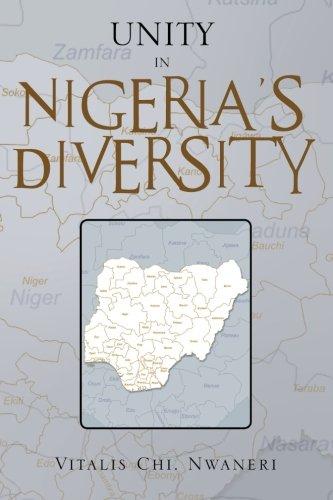 Unidad en la diversidad de Nigeria