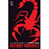 Scorpia Rising (Alex Rider)by Anthony Horowitz