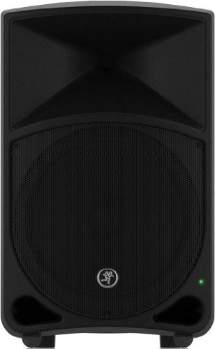 Mackie Thump12 1000 Watts 12-Inch Powered Loudspeaker