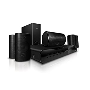 Sony dav-dz260 dvd home theater system  5 1 surround sound
