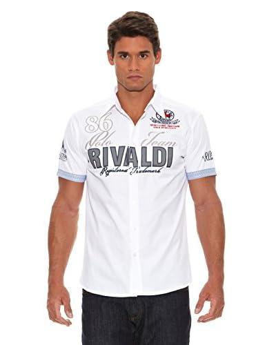 Rivaldi Camisa LUFARMESY