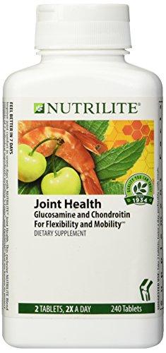 Nutrilite Glucosamine 7 - 240 Tablets
