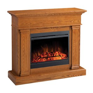 Muskoka Noble Electric Fireplace photo B00F1FD1L4.jpg