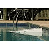 Skamper ramp – Super Skamper Ramp Pet Safety Pool Exit – for Animals up to 200 lbs