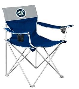 MLB Seattle Mariners Big Boy Folding Chair by Logo