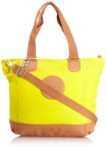 Kipling Women's Shopper Combo Tote, Honey Dazz C, K12272B72
