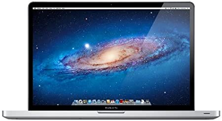 APPLE MacBook Pro 17/2.4GHz Quad Core i7/4G/750GB/Thunderbolt MD311J/A