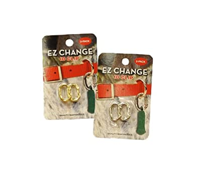 Coastal Pet Products Ez Change ID Clip