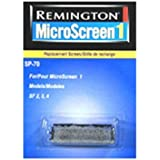 Remington SP-70 Microscreen Replacement Screen