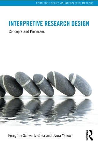 Interpretive Research Design: Concepts and Processes...