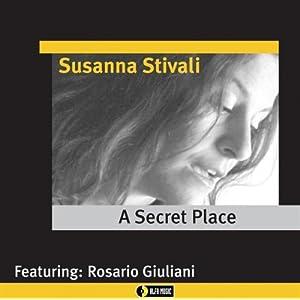 Susanna Stivali in concerto