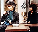 ADRIENNE BARBEAU 8x10 Celebrity Photo Signed In-Person