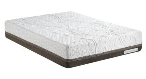 Serta King Size Memory Foam Mattress