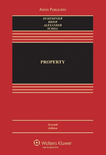 Property, 7th Edition