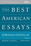 img - for The Best American Essays 2011 (Best American Series) book / textbook / text book
