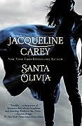 Santa Olivia by Jacqueline Carey cover image