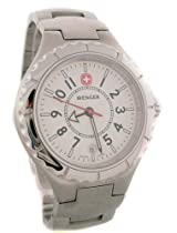 Wenger Stainless Steel Mens Watch 72609