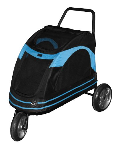 Pet Gear AT3 Dog Stroller
