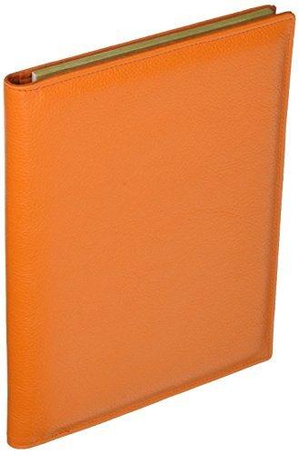 budd-leather-padfolio-leather-orange-us-382-28-by-budd-leather