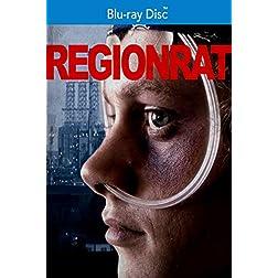 Regionrat [Blu-ray]